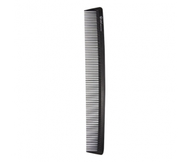 Fine-toothed plastic comb