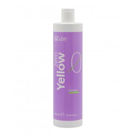 Zero Yellow – Shampoo 500 ml