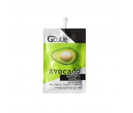 Maschera Capelli all'Avocado 30 ml