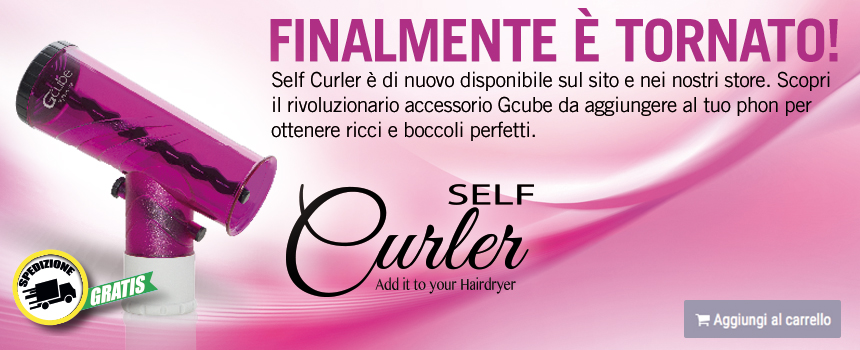 Self Curler